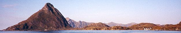 Tindsøya